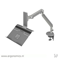 03 HumanScale M2 M8 Notebook Holder