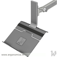 04 HumanScale M2 M8 Notebook Holder