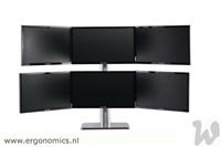Filex ProView MultiMonitor arms