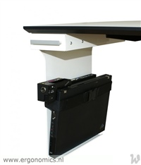 PJ Slim Dock LaptopHouder